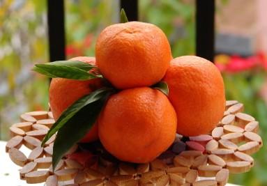 10 Kg di Mandarini Clementine in offerta